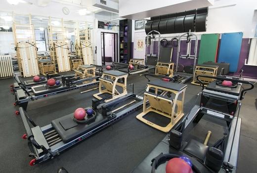 Pilates reforming3