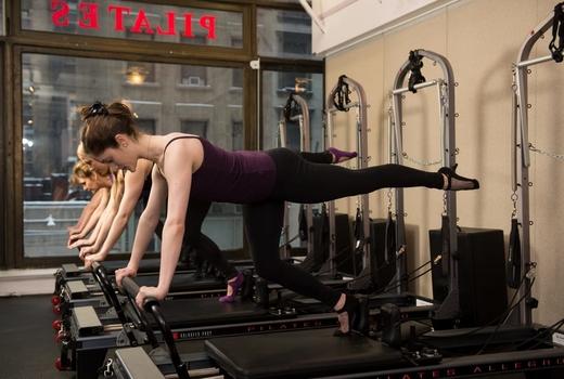 Pilates reforming5