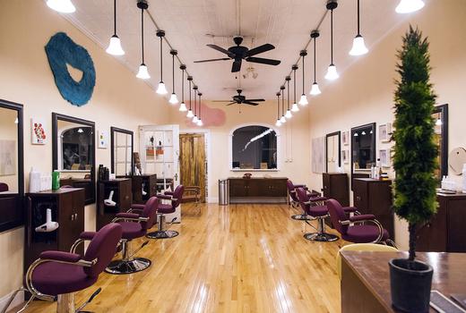 Fringe salon bk nyc
