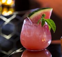 Cocktail le souk