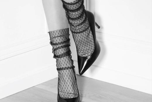 Maison close socks