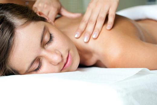 Lumiere du corps massage