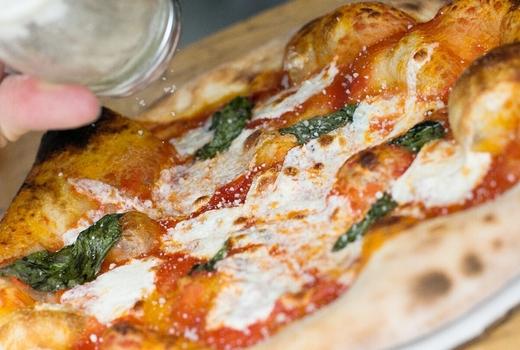 Nywe pizza