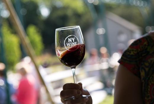 Nywe wine