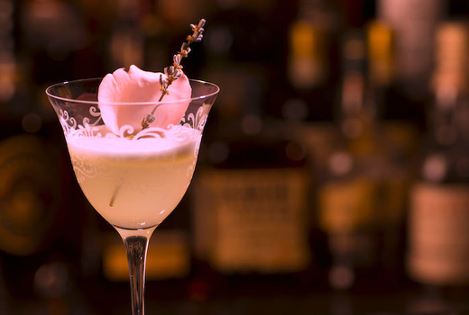 Ludlow cocktail