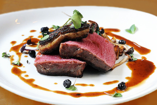 Virginias steak