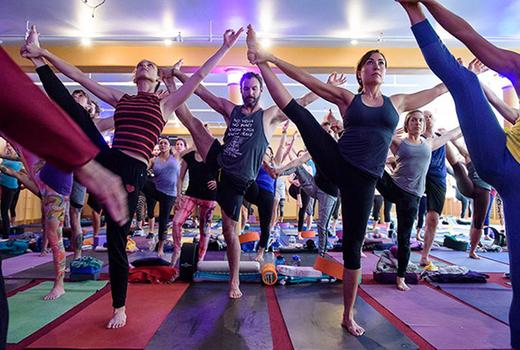 Dharma yoga ppl