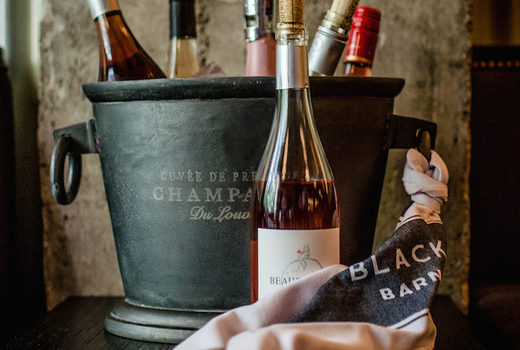 Blackbarn wine champagne bucket