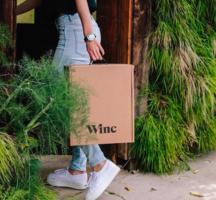 Winc door greens