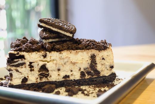 Vnyl orea cheesecake1