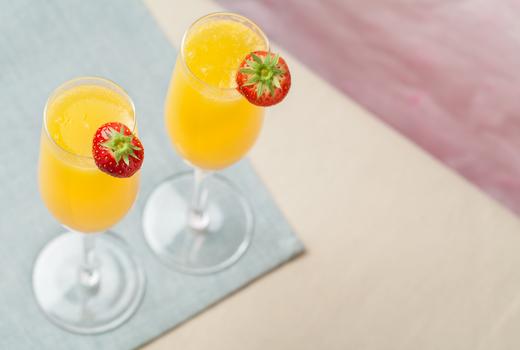 Mimmo cucina mimosas drinks love