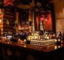 Le souk bar