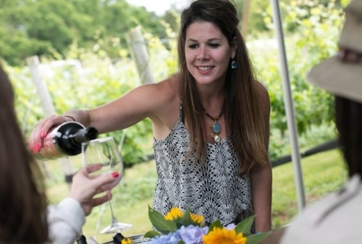 $49 Tix: Wine & Artisanal Food Festival At Jamesport Vineyards (a $70  Value) | Jamesport Vineyards | events | pulsd