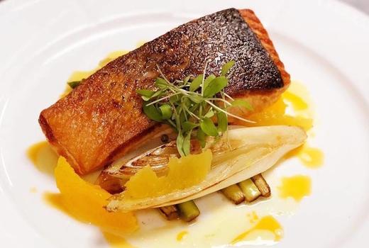 Zavo salmon