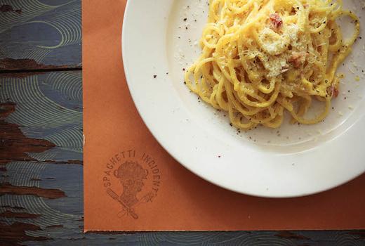 Spaghetti incident 2