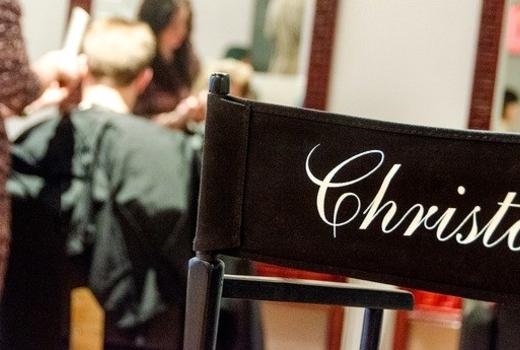 Christo chair
