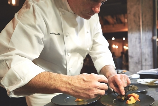 Blackbarn chelsea chef doherty focus