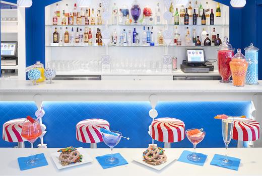 Dylans bar bar