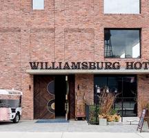 Harvey williamsburg hotel outside