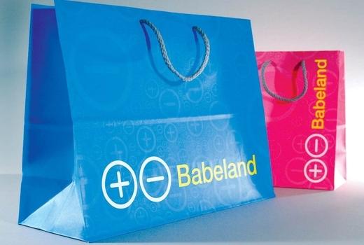 Babeland gift