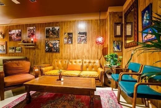 Woodstock sofas