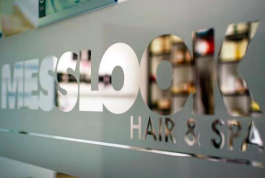 Messlook logo