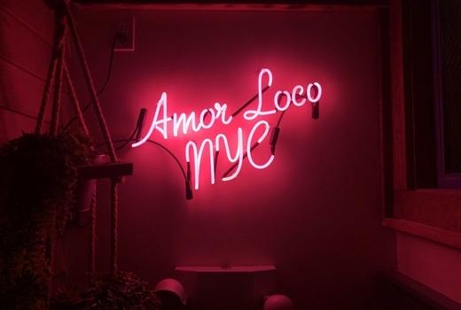 Toro loco amor