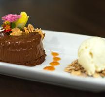 Bazar dessert