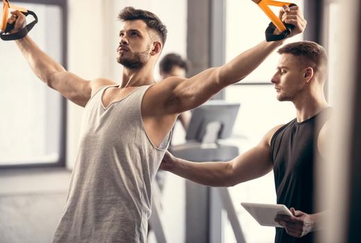 Fitness passbook 6