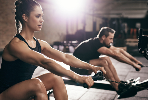 Fitness passbook 8