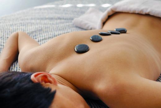 Eden day spa massage