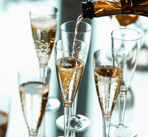 Babeland champagne
