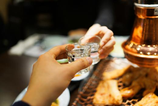 Grand seoul cheers