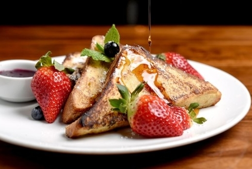 Bazar nomad french toast pour