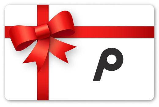 Pulsd gift card
