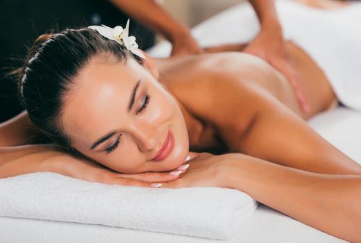 Gc spa smiling massage