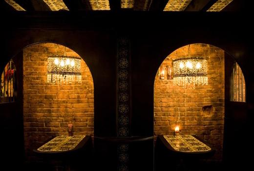 Mayahuel chandeliers