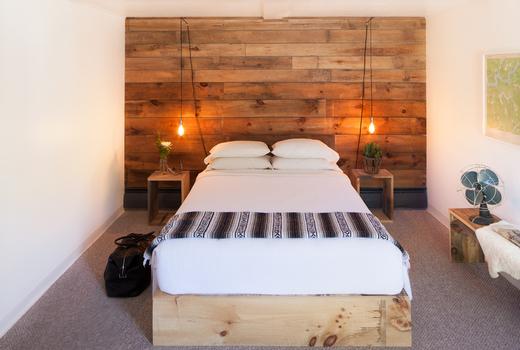 Graham bed