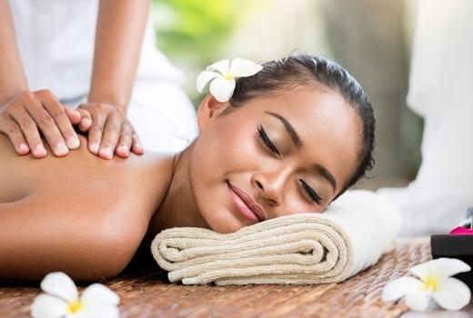 Galaxy spa massage main nye