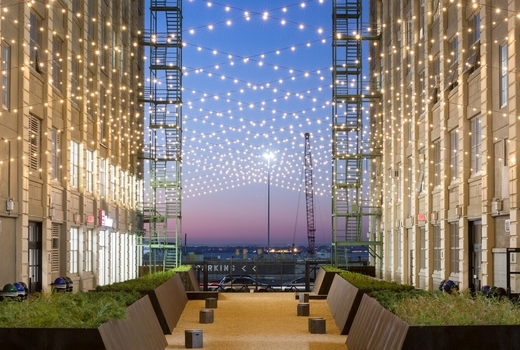 Best of brooklyn industry city lights