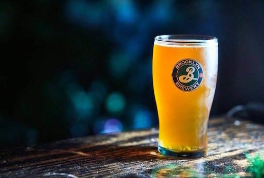 Best of brooklyn brooklyn brewery