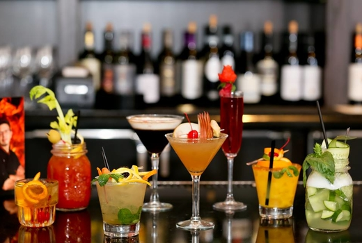 Bice cucina cocktails