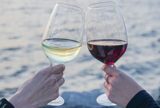 Sensation wine