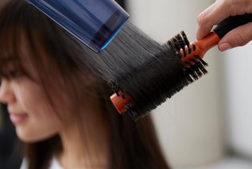 Ferrazz hair blowdry