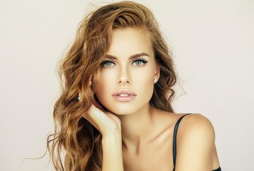 Ferrazz hair model