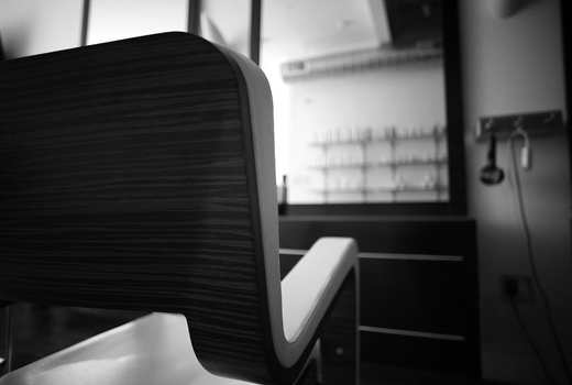 Ferrazz hair chair