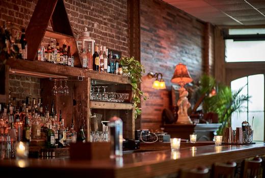 The winter tippler 2019 hart bar