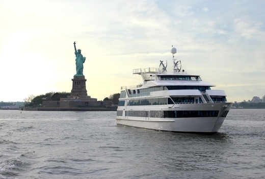 Hornblower infinity nyc