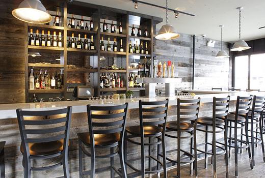 The vanderbilt bar