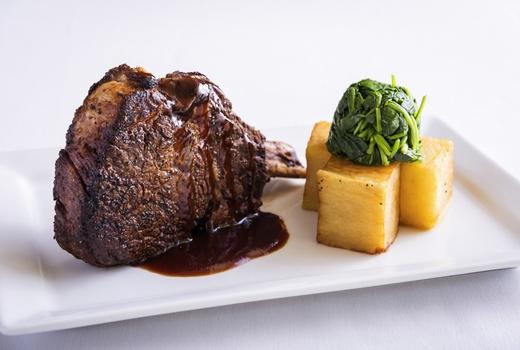 Sofitel gaby steak